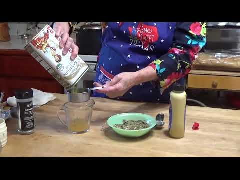 Copycat Good Seasons Italian Salad Dressing Mix