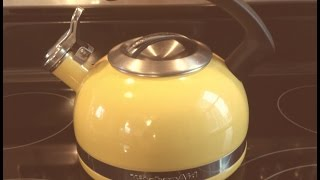 Kitchen Aid 2.0 Kettle Review