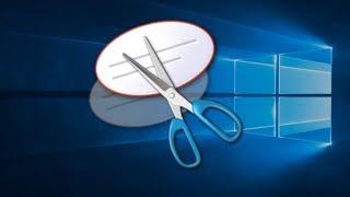 Как сделать скриншот (снимок) экрана в Windows