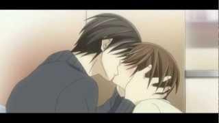 Repeat youtube video A Thousand Years ~ [Takano X Onodera] YAOI AMV