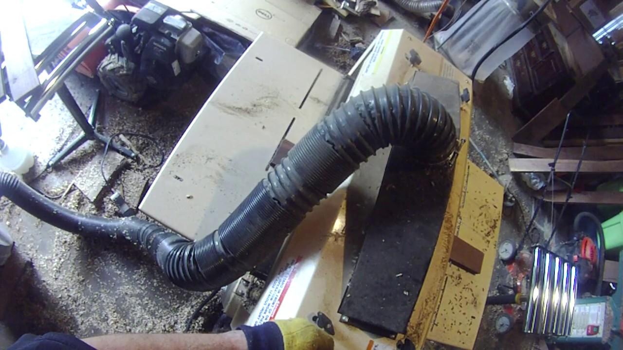 Woodmaster videos