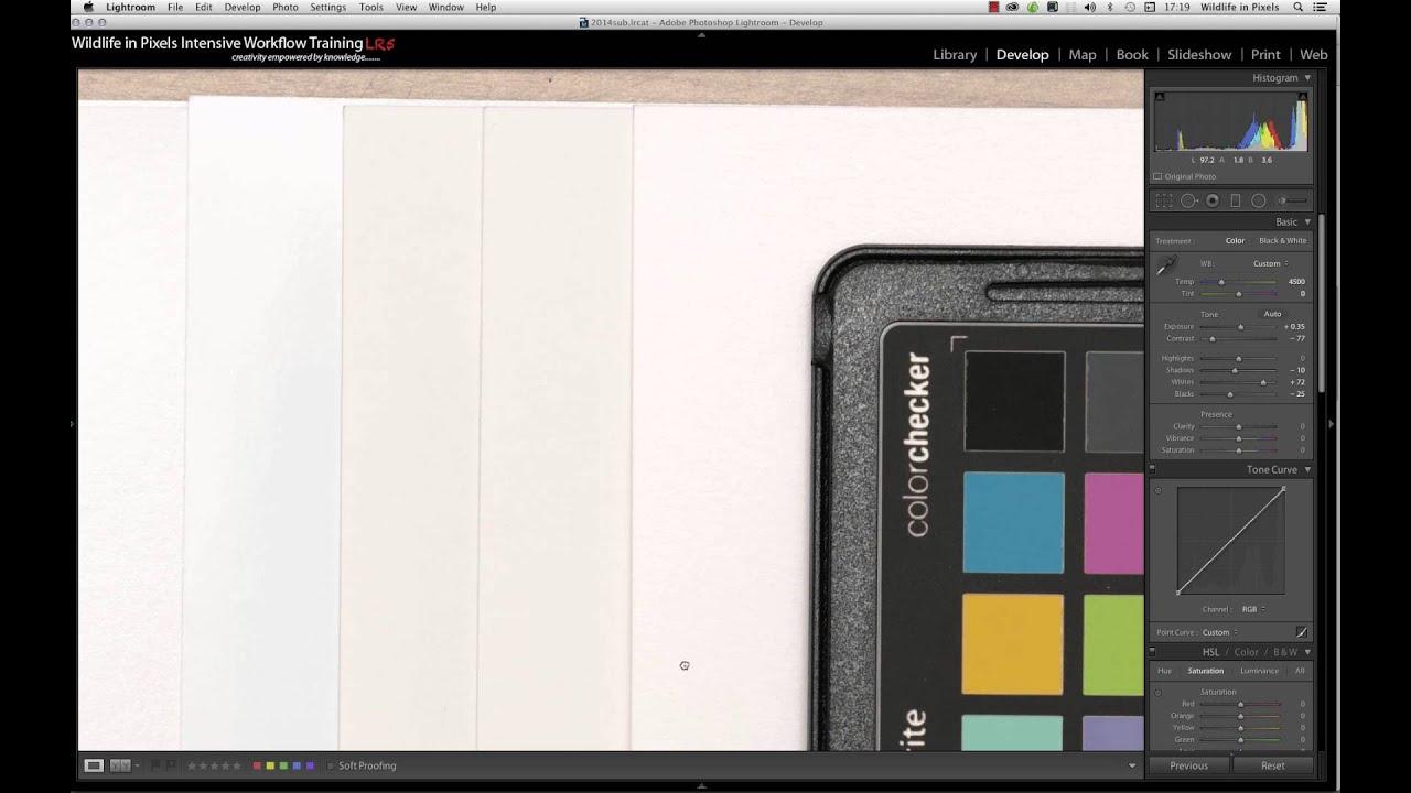 color profile Archives - Andy Astburys' Photography BlogAndy