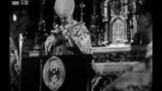 60 Years since the first televised Mass