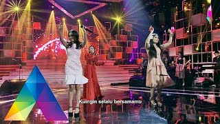 A NIGHT TO REMEMBER - Rossa Feat Tiwi & Tika Wulan Merindu (29/02/16)