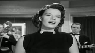 Margot Hielscher - Bei dir war es immer so schön 1954