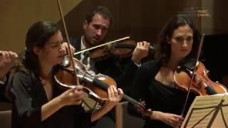 Lekeu - Adagio pour cordes - M. Herzog & Appassionato
