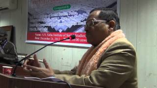 Buying Asbestos is buying Cancer: Chairman, Bihar Legislative Council