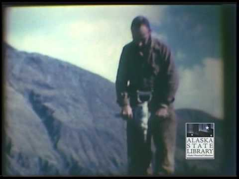 U. S. Army Corps of Engineers World War II Moving Image Collection-Attu (Part 1)