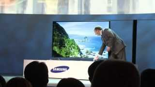 CES 2014 Samsung Highlights: Best New Products