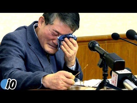 North Korea Sentences 2nd American Man To Hard Labour