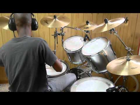 Drum Cover: Jeremy Camp - Overcome @drums0n