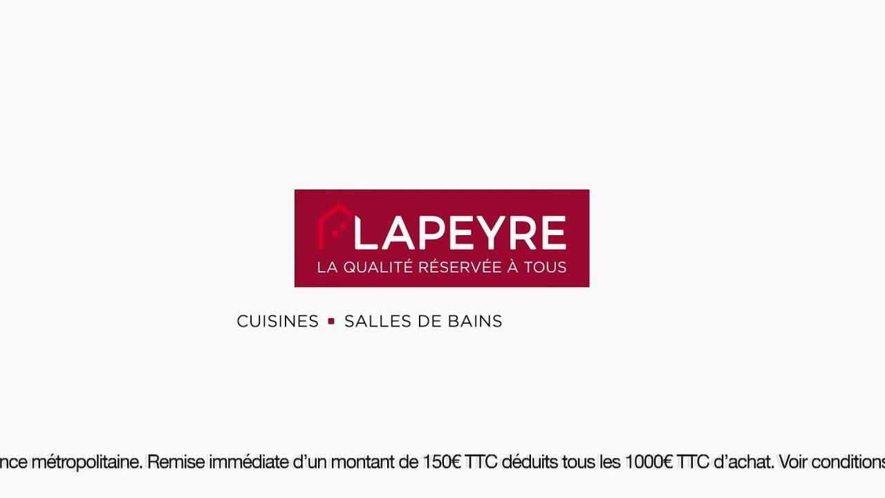 Musique de la pub   Lapeyre 2021