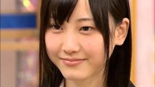 SKE48と乃木坂46の兼任になったれなひょん(松井玲奈)は 乃木坂46に溶...