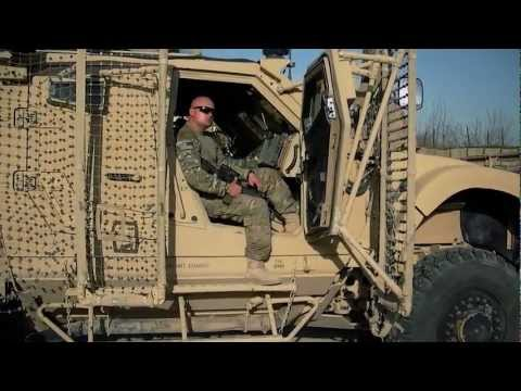 Infantry Life: Music Video