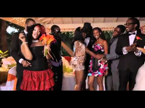 Matrimoney Medley ft Sean Paul, Lady Saw, Wayne Marshall, Fambo, & more...