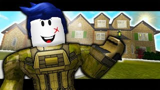 THE LAST GUEST BUYS A MANSION ( A Roblox Bloxburg Roleplay Story)