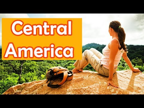 Guatemala, El Salvador, Honduras, Nicaragua, Central America Travel