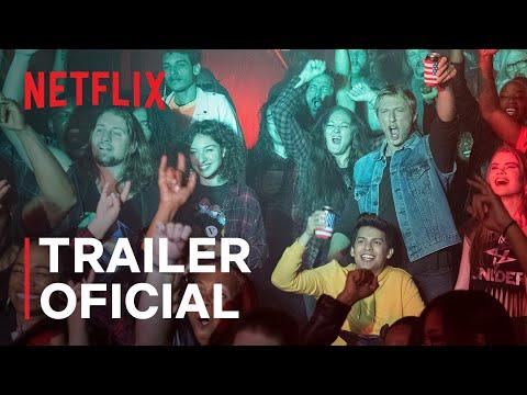 Cobra Kai: Temporada 3   Trailer oficial   Netflix
