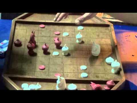 เล่นหมากรุกไทย เพื่อความบันเทิง เสริมสร้างปัญญา 02