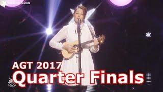 Mandy Harvey original 34 Mara 39 s Song 34