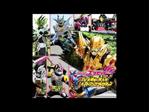 Time Of Victory-Kamen Rider Girls