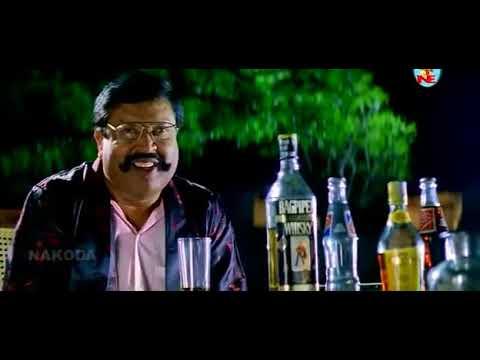 Dhoddanna COMEDY SCENCES || DHODDANA DRINKG COMEDY || SURYAVAMSHA NATIKOLI COMEDY SCENCE