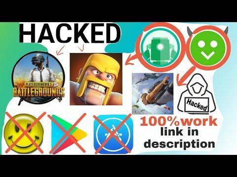 Pubg Hack||best Mod Apk Market||best Hacking App||coc2019