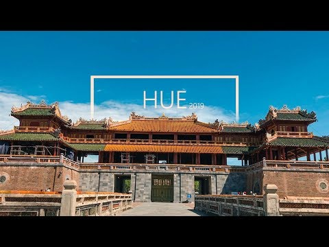 HUE - IMPERIAL CITY   HT PRODUCTION [Travel Video]