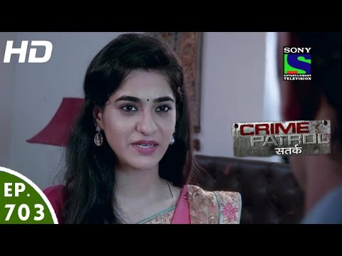 Crime Patrol क र इम प ट र ल सतर क Ghera Episode 6
