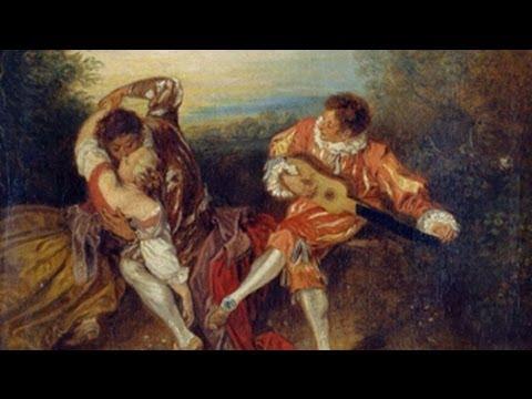 Deconstructing Watteau's Lost Painting 'La Surprise'