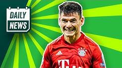 Transfer News: FC Bayern einig mit Aranguiz? FC Barcelona: 9 Spieler auf der Streichliste!