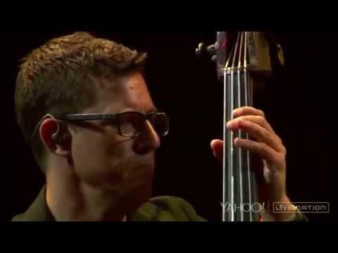 Dave Matthews Band - Snow Outside - Acoustic Set - Jacksonville - 15/7/2014