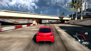 Auto Club Revolution Beta PC Gameplay