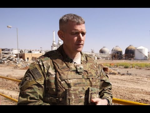 US General Confirms 200-300 Russians Were Killed by US Airstrike in Syria.