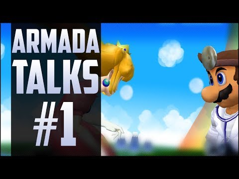 Armada Talks #1  - Stream highlights!