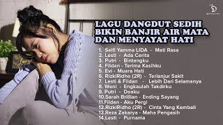Gambar cover Lagu Dangdut Sedih Bikin Banjir Air Mata dan Menyayat Hati