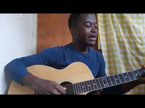 Banky W Heaven (Susu's song) cover