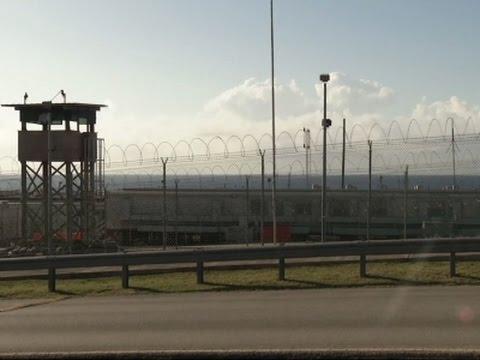 Inside a Shrinking Guantanamo Prison