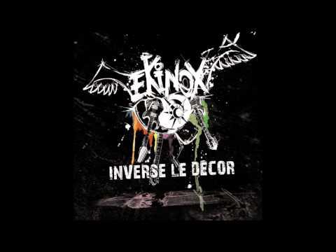 Ekinox Inverse Le Décor