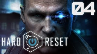 [Hard Reset] 04 - The chairs of Bezoar are possessed