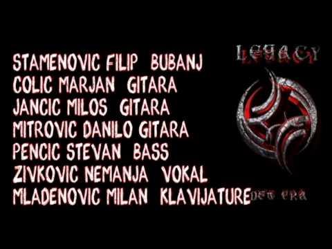 Legacy Istina mp3