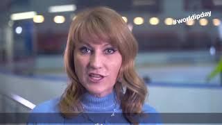Olympic Speed-Skating Champion Svetlana Zhurova on Intellectual Property and Sports