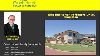 Singleton, Foreshore Drive 154
