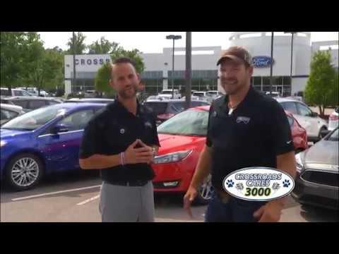CrossRoads Ford – North Carolina Car Dealer | Virginia Car ...