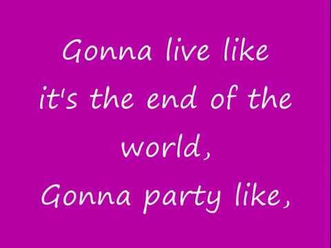 2012 - Jay Sean and Nicki Minaj Lyrics