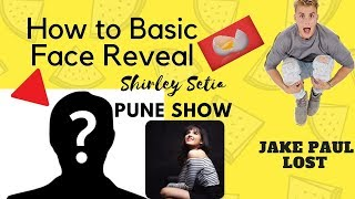 How to Basic Face Reveal || Amit Bhadana || Mumbiker Nikhil || RiceGum