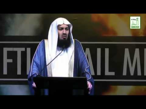 Women working after Marriage By Mufti Menk Q&A, Dubai,UAE