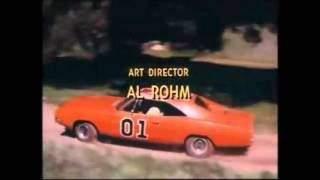 The Dukes of Hazzard End Credits