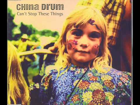 China Drum - Wuthering Heights