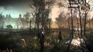 The Witcher 3 - Wild Hunt - 20+ Minutes of Gameplay HD 1080p